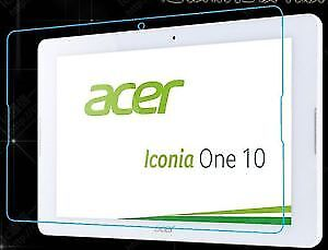 Acer Iconia One 10 Glass Screen Protector