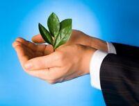Aide au démarrage d'entreprise