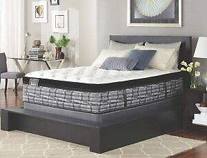 King and Queen Kingsdown Mattresses 70% off