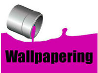 R.B.Painting and wallpapapering,all interior and exterior painting.all types of wallpapering.coving