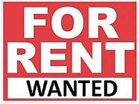 Wanted cheap shop for rent