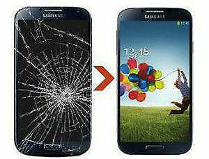 Samsung Galaxy Cell phones Repair  (Low price) $110,-