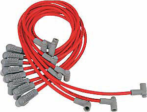 MSD Ignition - SBC 8.5mm Super Conductor Spark Plug Wires