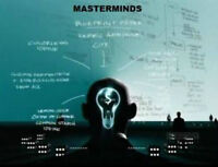 TV MASTERMINDS TV SHOW HISTORY 10 DVD 60 EPISODES