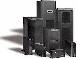Rack - Tower UPS with Surge Protection London Ontario image 2