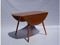 Ercol, Drop-Leaf Dining Table