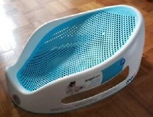 Angel care baby bath support; Almost new