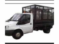 FRANCY AND SONS RUBBISH CLEARENCE -cheaper than a skip-we can load and tip the same day
