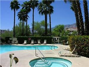 Palm Springs Calif. Vacation Condo rentals