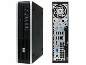 Wireless HP 8000 elite Business Desktop ,C2D 3.0GHz/4G/160G/HDMI