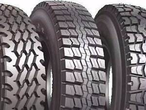 Truck Tyres - CHEAP - Brand New - Punchbowl Canterbury Area Preview