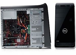 DELL XPS8900 Gaming Desktop retail $1,600 selling for 800 cash