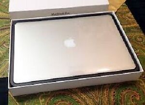 "Aplle Mabook Pro Retina 13"" *G 256g  I5 2014 READ DESCRIPTION"