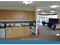 Co-Working * Pride Park - DE24 * Shared Offices WorkSpace - Derby