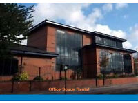 ** Birmingham Road (B70) Serviced Office Space to Let