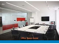 Co-Working * Old Hall Street - L3 * Shared Offices WorkSpace - Liverpool