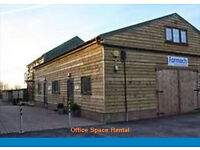 ** THRALES END LANE (AL5) Office Space to Let in Harpenden