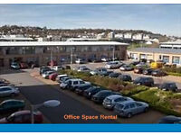 Co-Working * Harbour Road - Portishead - BS20 * Shared Offices WorkSpace - Bristol