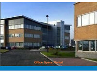 ** Stanley Boulevard (G72) Serviced Office Space to Let