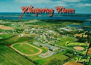 U.S. Buyers!!!! Can Save 25% on PEI WATERFRONT LOTS!!!