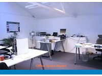 ( THAYERS FARM ROAD - SOUTH EAST LONDON -BR3) Office Space to Let in Beckenham