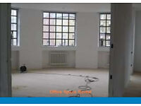 ( BOW ROAD -E3) Office Space to Let in London