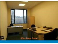 Co-Working * Canal Street - L20 * Shared Offices WorkSpace - Liverpool