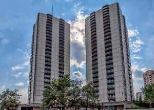 GREAT DOWNTOWN LONDON LIVING WITH ALL THE AMENITIES