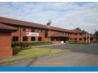 ** NEWPORT ROAD (WV7) Office Space to Let in Wolverhampton