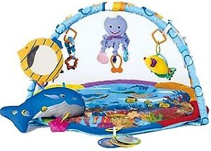 For sale - Baby Einstein Play Mat Edmonton Edmonton Area image 1