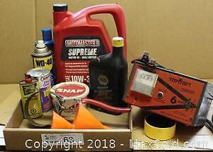 """Automotive Kit with 6 Amp Charger Pick up in Time-slot """"A"""""""
