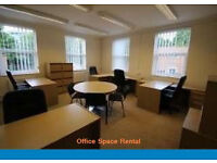 High Wycombe-Wellington Road (HP12) Office Space to Let