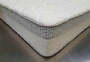 Queen Pocket Spring Mattress Australian Made *Free Delivery