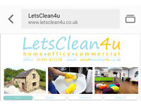 Commercial Cleaning - Offices - Health Practices - Schools - Retail