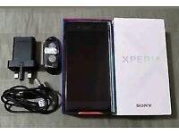 Unlocked Sony XZ boxed