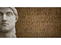 Latin/Classics/Ancient Greek Tutor Available