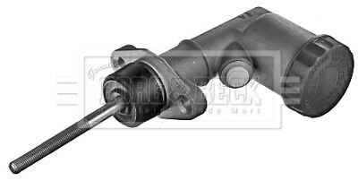 Borg & Beck Clutch Master Cylinder BCM102 - GENUINE - 5 YEAR WARRANTY