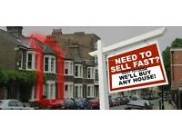 PROPERTY PROBLEM SOLVERS: SELL YOUR HOUSE FAST - UP TO 100% OF MARKET VALUE