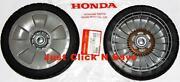 Honda Harmony