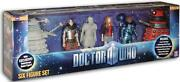 Doctor Who Figures Series 6