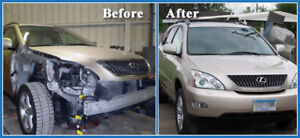 All your Autobody and Mechanical needs. Father and son team.