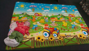 Baby play mat Berwick Casey Area Preview