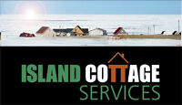 Cottage Property Security, Maintenance & Management