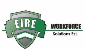 CSCS Groundworkers required in Central London