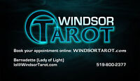 Windsor Tarot Psychic Readings with Bernadette