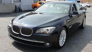 2010 BMW 750i FOR SALE