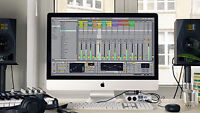 Learn Ableton or Logic from a certified tutor