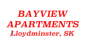 Bayview Apartments -starting at $750 per month