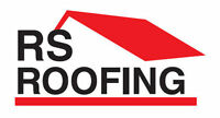 RS ROOFING - GREAT SERVICE, GOOD PRICE, FREE ESTIMATE