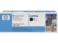 HP Colour LaserJet C4191A (Black)